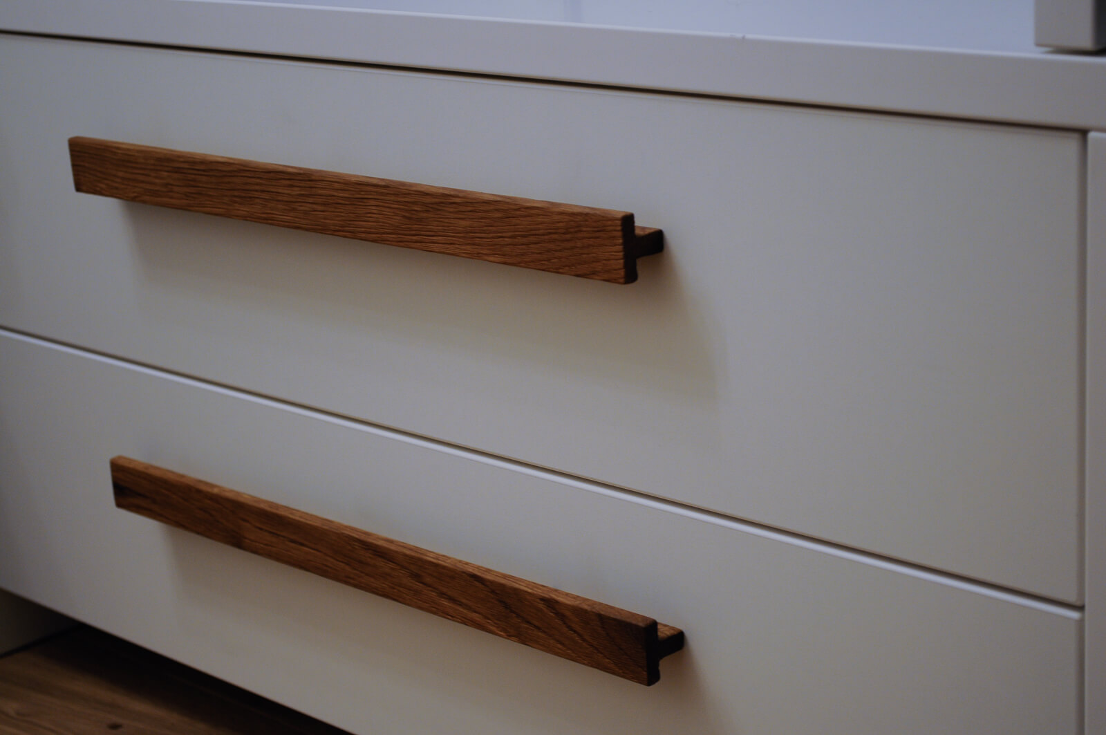 Sideboard Detail